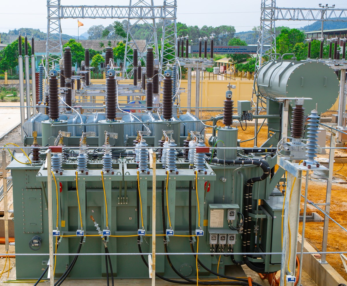 Substation photos 12