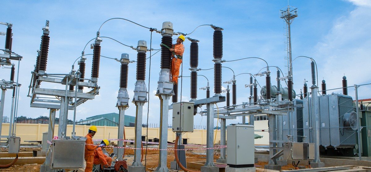 Substation photos 3