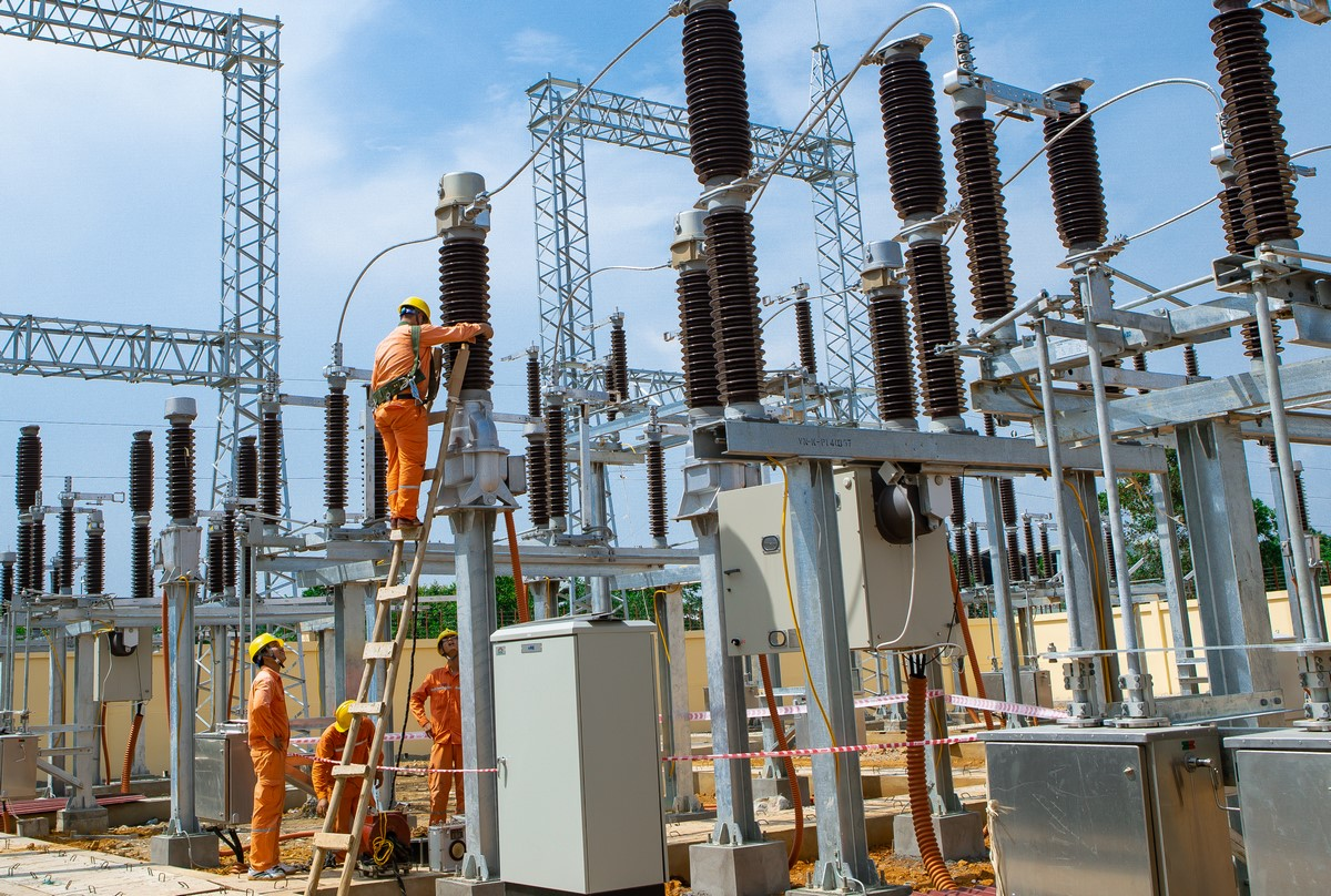 Substation photos 4