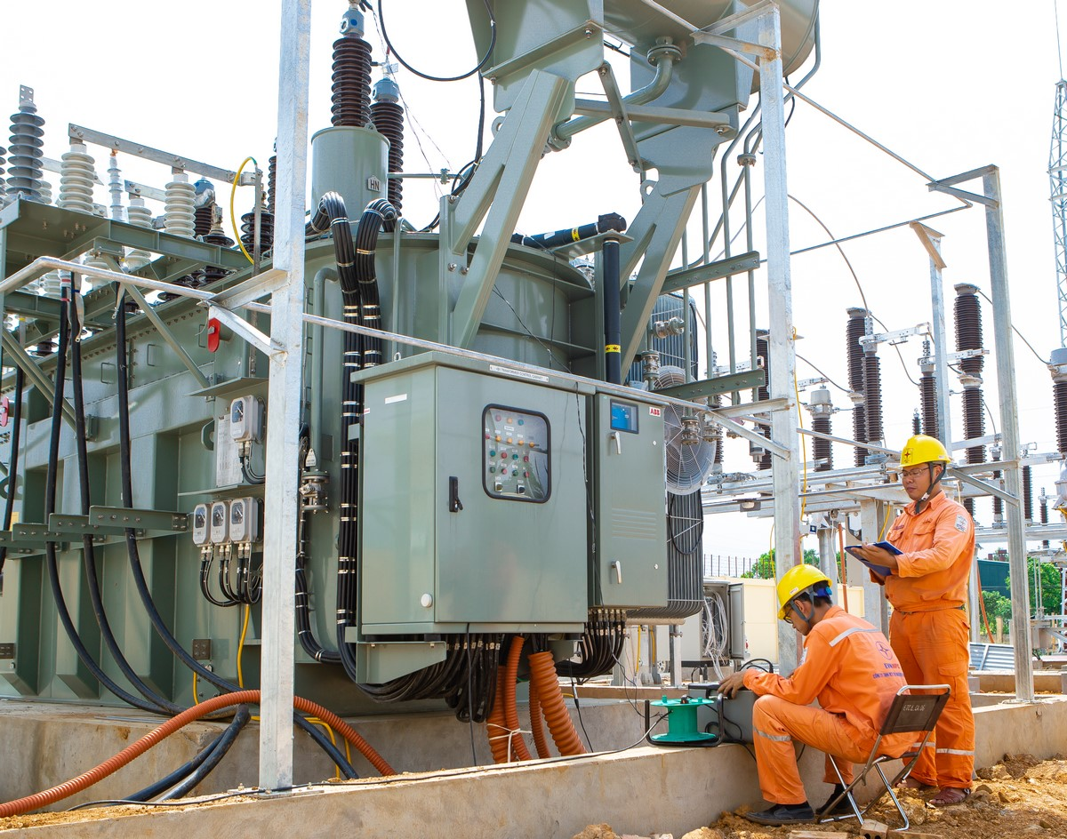 Substation photos 5