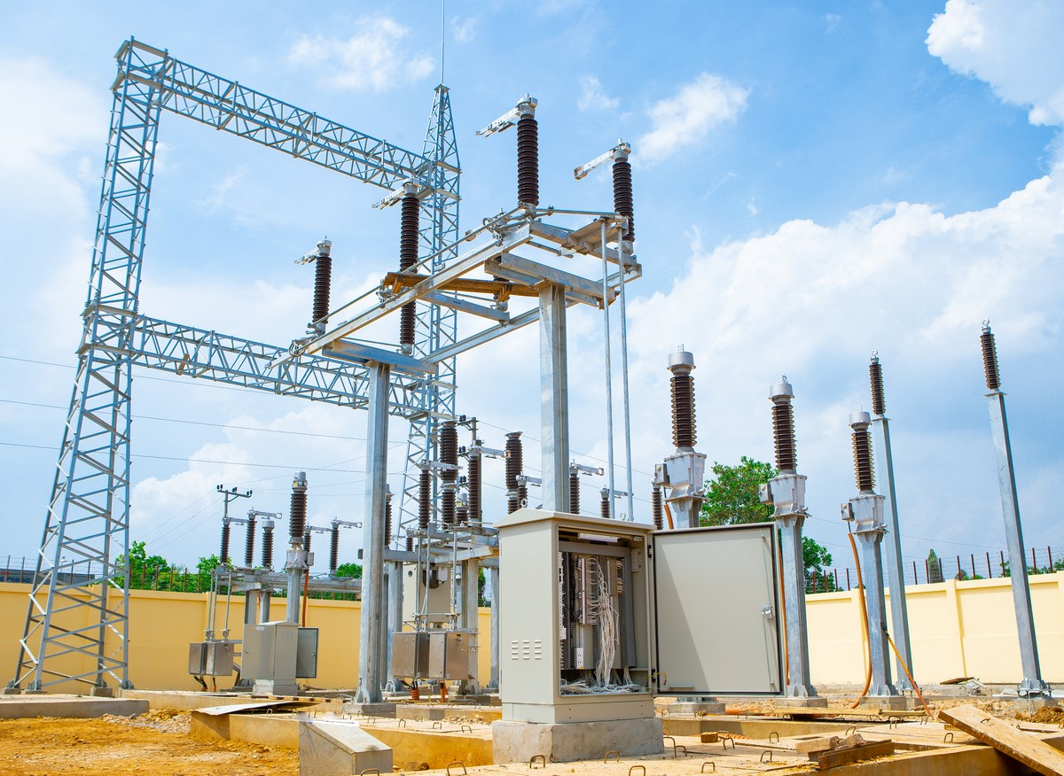 Substation photos 6