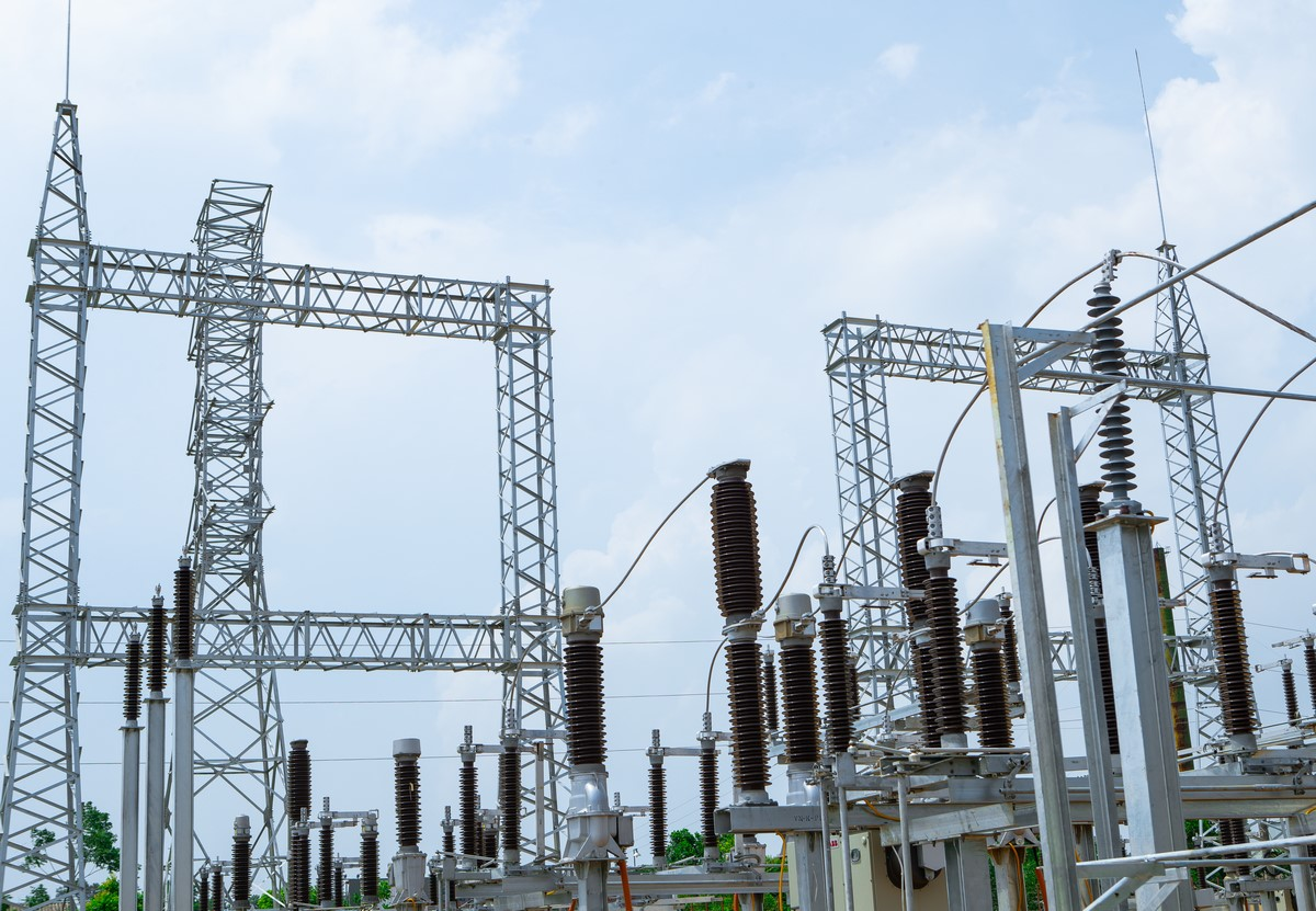 Substation photos 7