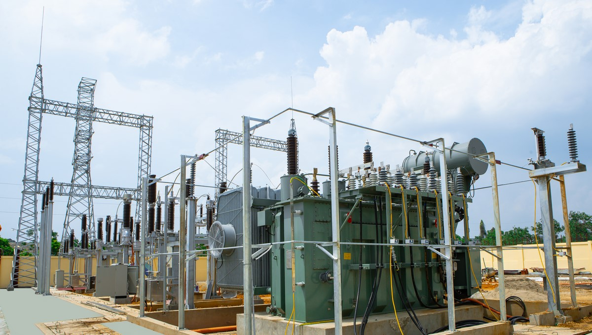 Substation photos 8
