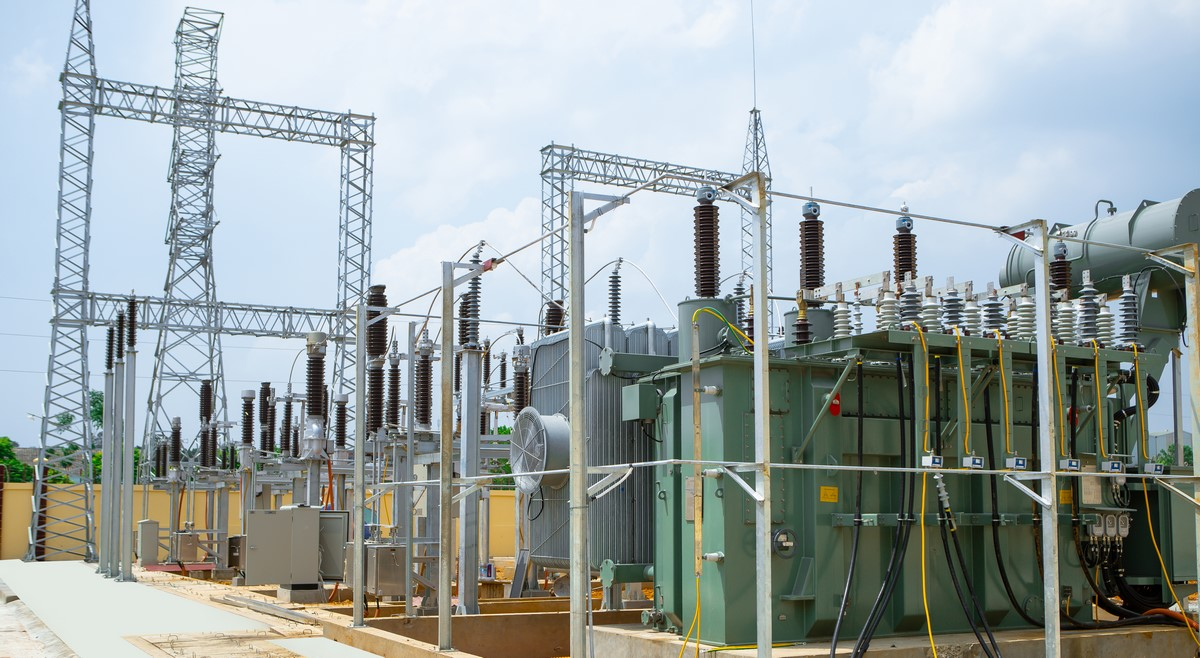 Substation photos 9